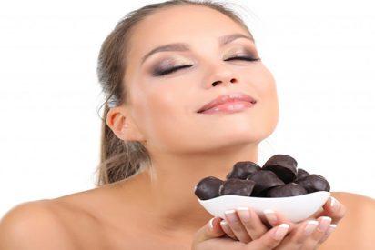 Mejora tu rendimiento con chocolate negro ¡No es solo un capricho!