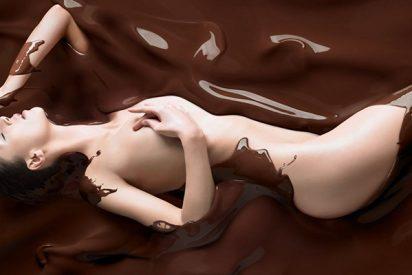 ¿Sabes qué es la chocolaterapia? ¡Todo beneficios!