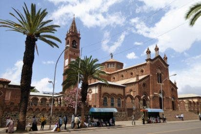 Las autoridades de Eritrea arrestan a 150 cristianos en menos de tres meses