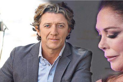 Colate revela que Isabel Pantoja se le insinuó sexualmente cuando estaban caninos en la isla de Supervientes