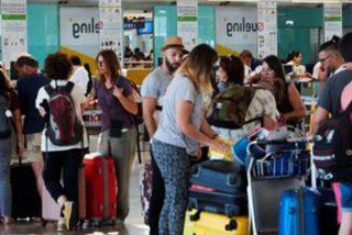 Confirmado: El personal de tierra de Iberia en El Prat convoca nuevos paros en septiembre