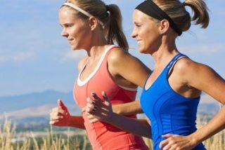 Cómo hay que mover los brazos al correr