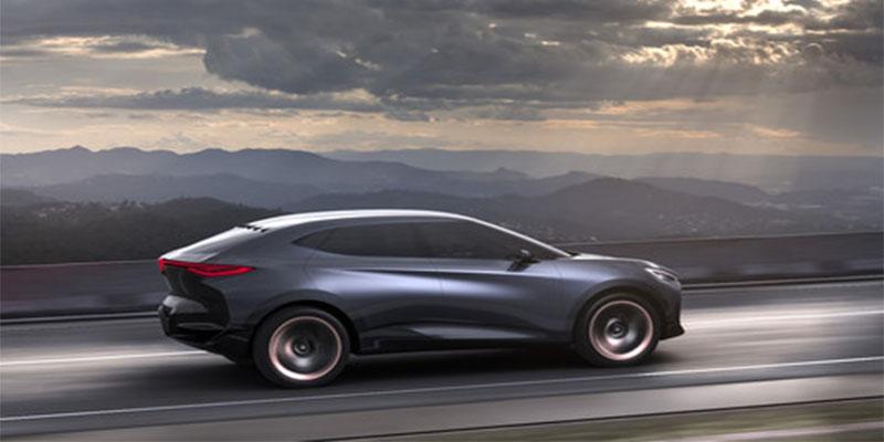 Cupra Tavascan: ¡Así es el sorprendente deportivo SUV 100% eléctrico!