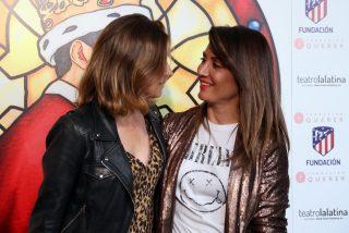 Sandra Barneda y Nagore Robles ponen fin a tres años de amor incondicional
