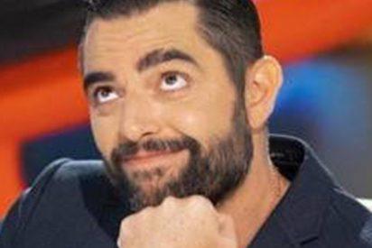 El oportunista Dani Mateo termina insultado por su propia compañera de La Sexta en su debut
