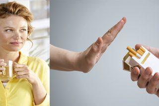 ¿Estas dejando de fumar? ¡Esta infusión te ayudará!