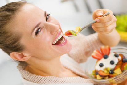 Desayuno saludable para empezar el día con mucha alegría