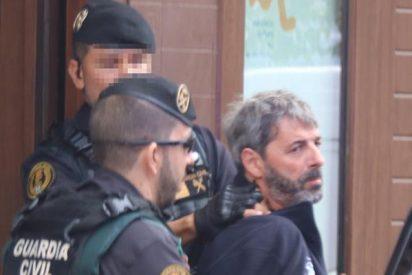 """El escalofriante comentario de la Guardia Civil que debería de revolver la conciencia de Marlaska: """"En Cataluña ya estamos peor que en el País Vasco"""""""