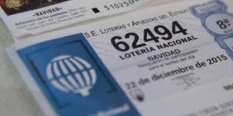 Desentrañamos el misterio matemático del billete de lotería que siempre toca