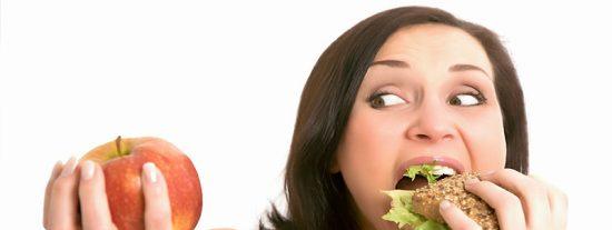 Motivos por los que fallas al hacer dieta ¡Ponle solución!
