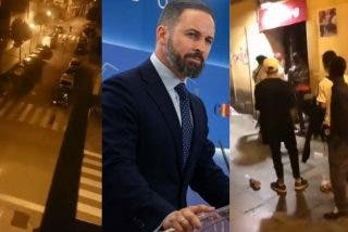 """VOX planta cara al vandalismo de los MENAS en toda España: """"¡Expulsión ya!"""""""