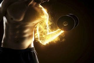 ¿Cardio o pesas? ¿Qué es mejor para quemar calorías?