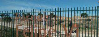 ¡Jaque mate a una de tantas carmenadas! El Rey Felipe VI 'recupera' su parque en Madrid