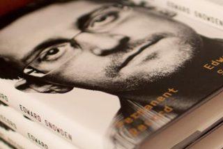 EEUU denuncia a Snowden por publicar su libro sin permitirle revisarlo