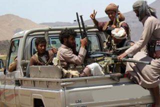 El Gobierno de Yemen niega que los rebeldes hutíes capturaran a 2.000 soldados como afirma