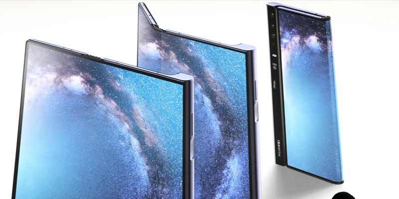 El Mate X plegable de Huawei estará disponible en octubre de 2019 pero sus compradores se enfrentan a una encrucijada