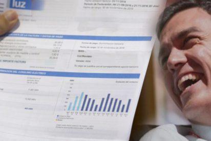 El PSOE de Sánchez sube la luz en más de 10 comunidades al incluir un impuesto no aplicado hace seis años
