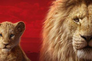 El Rey León ruge de nuevo