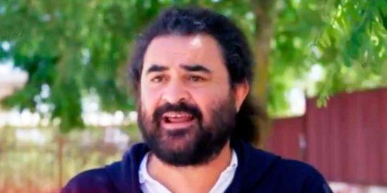 El Sevilla, expulsado de 'Masterchef Celebrity' tras estallar contra una 'lianta' Vicky Martín Berrocal