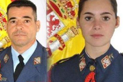 Ejército del Aire: mueren el instructor y la alumna al fallar el motor de un avión militar con más de 30 años