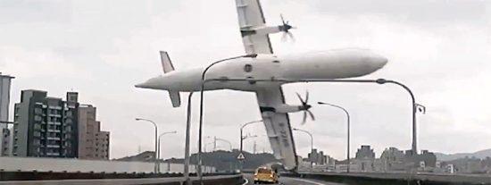 Aviones: Si tienes miedo a volar, ni se te ocurra ver este vídeo