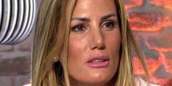 El durísimo testimonio de la mujer de Cañizares sobre la muerte de su hijo