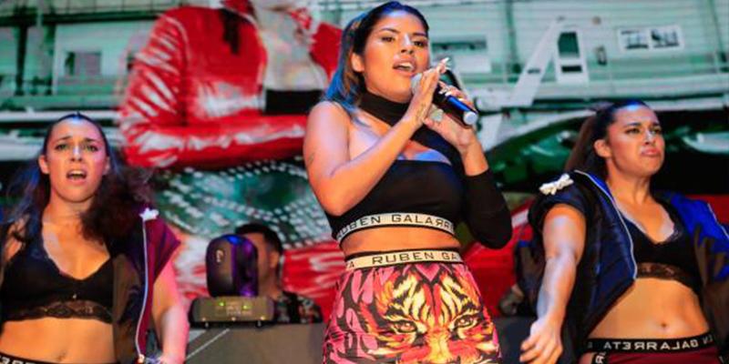 """El feo dardo de la desagradecida Isa Pantoja a su madre por no ir a su 'concierto': """"Yo no tengo vicios ni problemas con la justicia"""""""