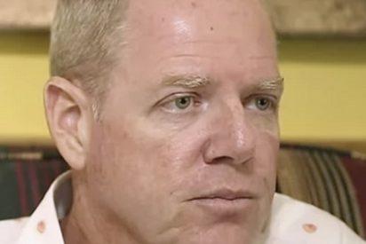 McKrae Game, fundador de la terapia de conversión confiesa públicamente ser gay tras pasar 20 años como líder de un programa homofóbico