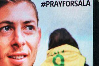 El juez manda a al cárcel a dos personas que filtraron imágenes del cadáver del futbolista Emiliano Sala