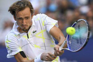 Daniil Medvedev: quién es y cómo pega el nuevo chico malo del tenis mundial