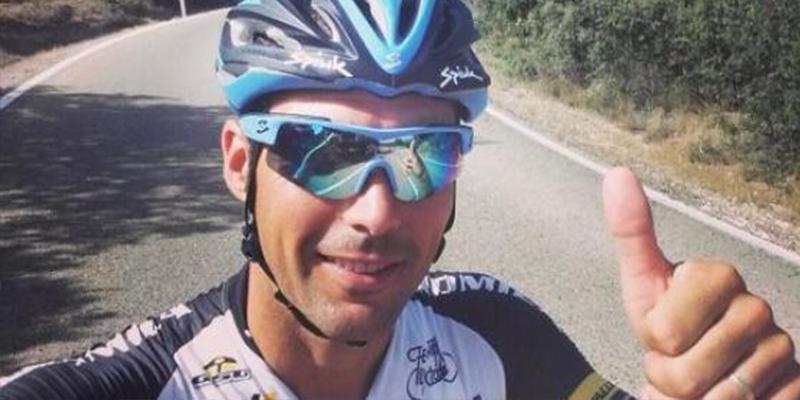 Una aerolínea le rompió su bicicleta de 6.000 euros al triatleta Carlos López y le indemnizaron con 50 eurillos