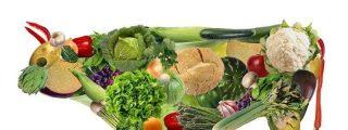 ¡Atención vegetarianos!: la dieta vegana es muy buena para el corazón, pero fatal para el cerebro