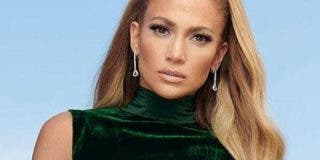 El secreto que esconde Jennifer López debajo de la falda