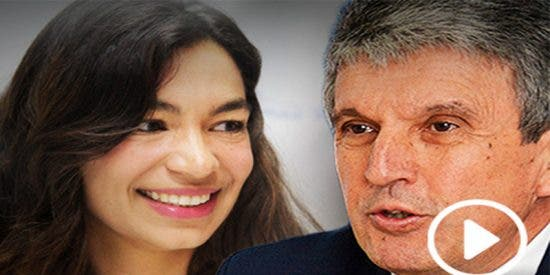 José Pablo Sabrido vs Claudia Alonso: El machismo en el PSOE está permitido si se ofende a una mujer del PP