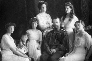 El asesinato del zar Nicolás II y el exterminio de la familia Romanov