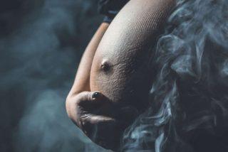 Consumir cannabis durante el embarazo podría dañar la memoria de su bebé