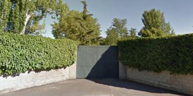 Encuentran dos cadáveres en un pozo en una empresa de piensos en Valladolid