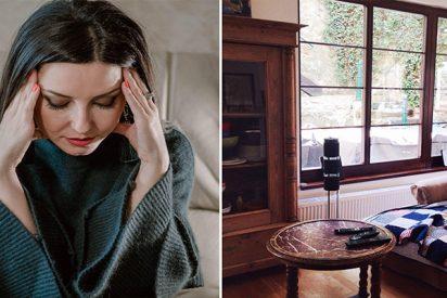 Cómo limpiar las energias negativas de tu hogar