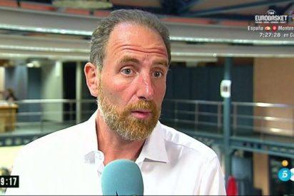 El Quilombo / El maligno apodo que le ha caído a Enric Hernández, el 'comisario político' que engrasa la propaganda en TVE