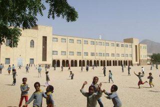 El Ejército cierra las principales escuelas católicas en Eritrea