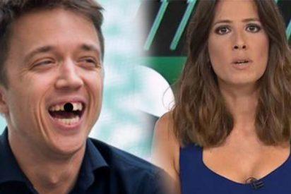 Los líos amorosos de un feo con 5.000 euros al mes, piso alquilado ynovia catalana llamado Íñigo Errejón