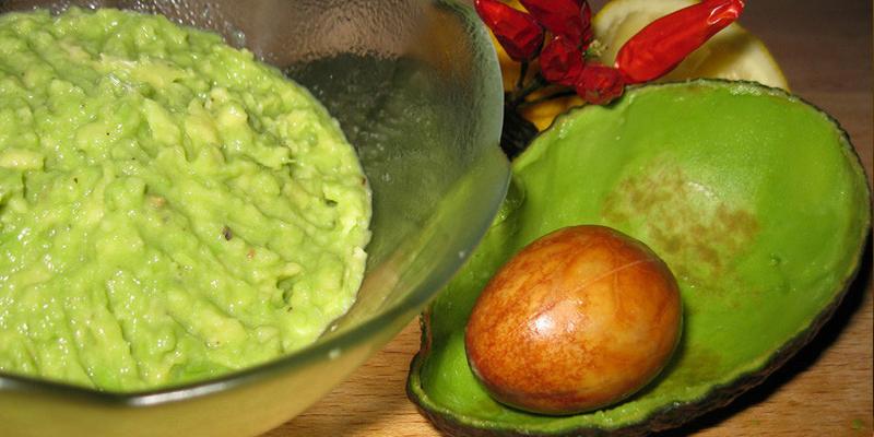 Error fatal: Confunde wasabi con guacamole y termina en urgencias con el 'corazón roto'
