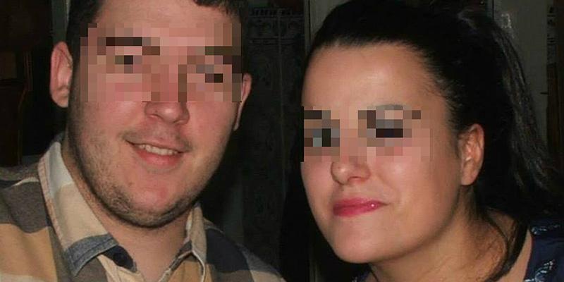 Esta es Silvia, la mujer que ocultó su embarazo: nadie se enteró, apuñaló a su bebé y lo tiró a un contenedor de Gijón