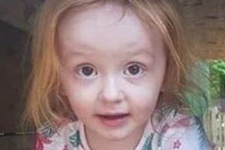 Esta niña de 3 años muere de cáncer poco después de ser diagnosticada de un simple estreñimiento