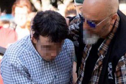"""Este es José Luis Abet, autor del triple asesinato de Valga: """"Violento"""", """"un bicho raro"""" y """"una mala persona"""""""
