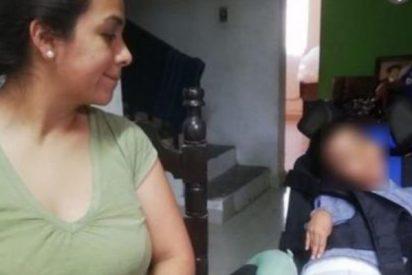 Este niño de 5 años termina con parálisis cerebral tras morder una pila