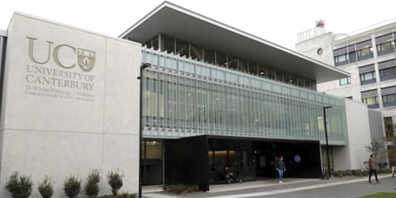 Estudiante estuvo muerto casi 2 meses en su habitación en una Universidad de Nueva Zelanda sin que nadie lo echase de menos