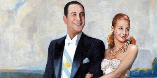 Peronismo, el fascismo argentino