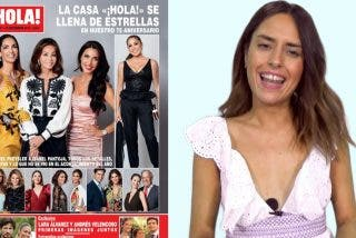 El embarazo de María Lapiedra, la oscura intención de Rociíto y las fotos de Lara Álvarez y Velencoso llegan a la prensa rosa