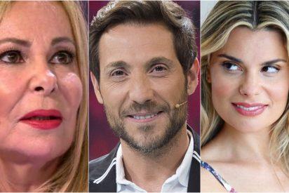 La 'rabieta' de Raquel Perera con el nuevo amor de Alejandro Sanz y las cosas de Ana Obregón y Antonio David Flores